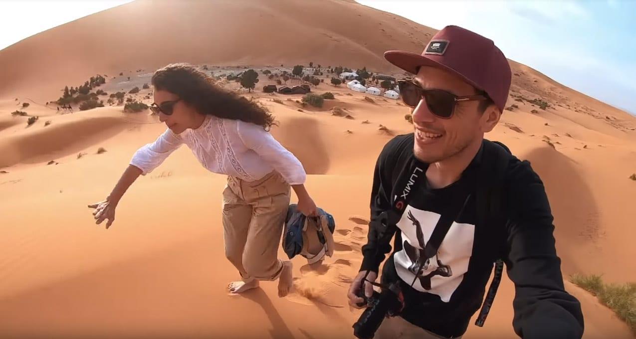 Aloha Mundo Visita Marruecos Con Nosotros