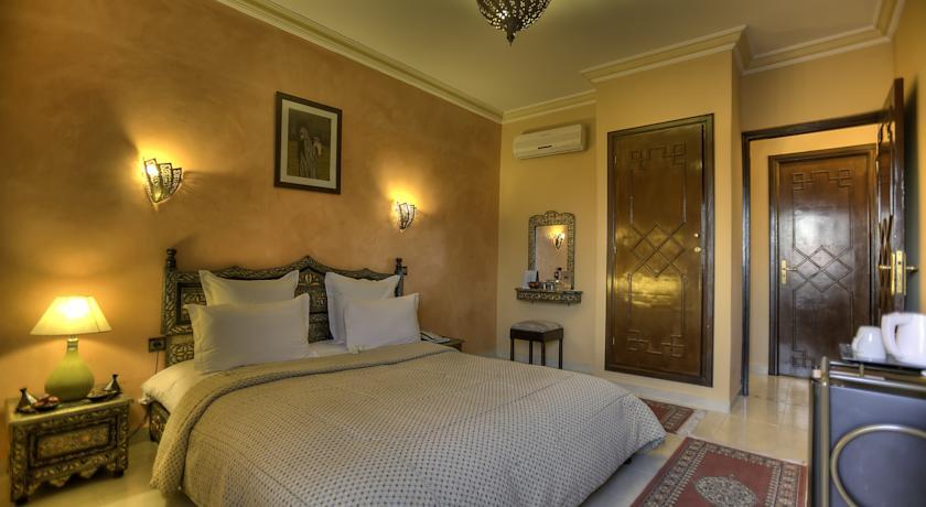 Amani Hotel Appart en Marrakech