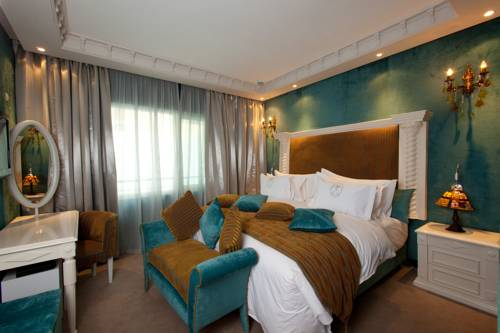 Art Palace Suites & Spa En Casablanca