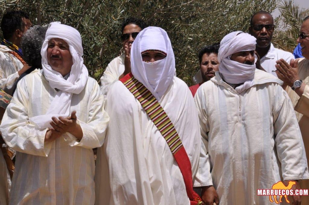 Boda en el desierto de Marruecos 18