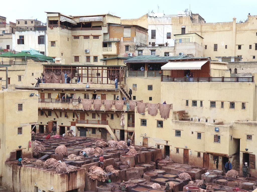 Fotos de Marruecos 32