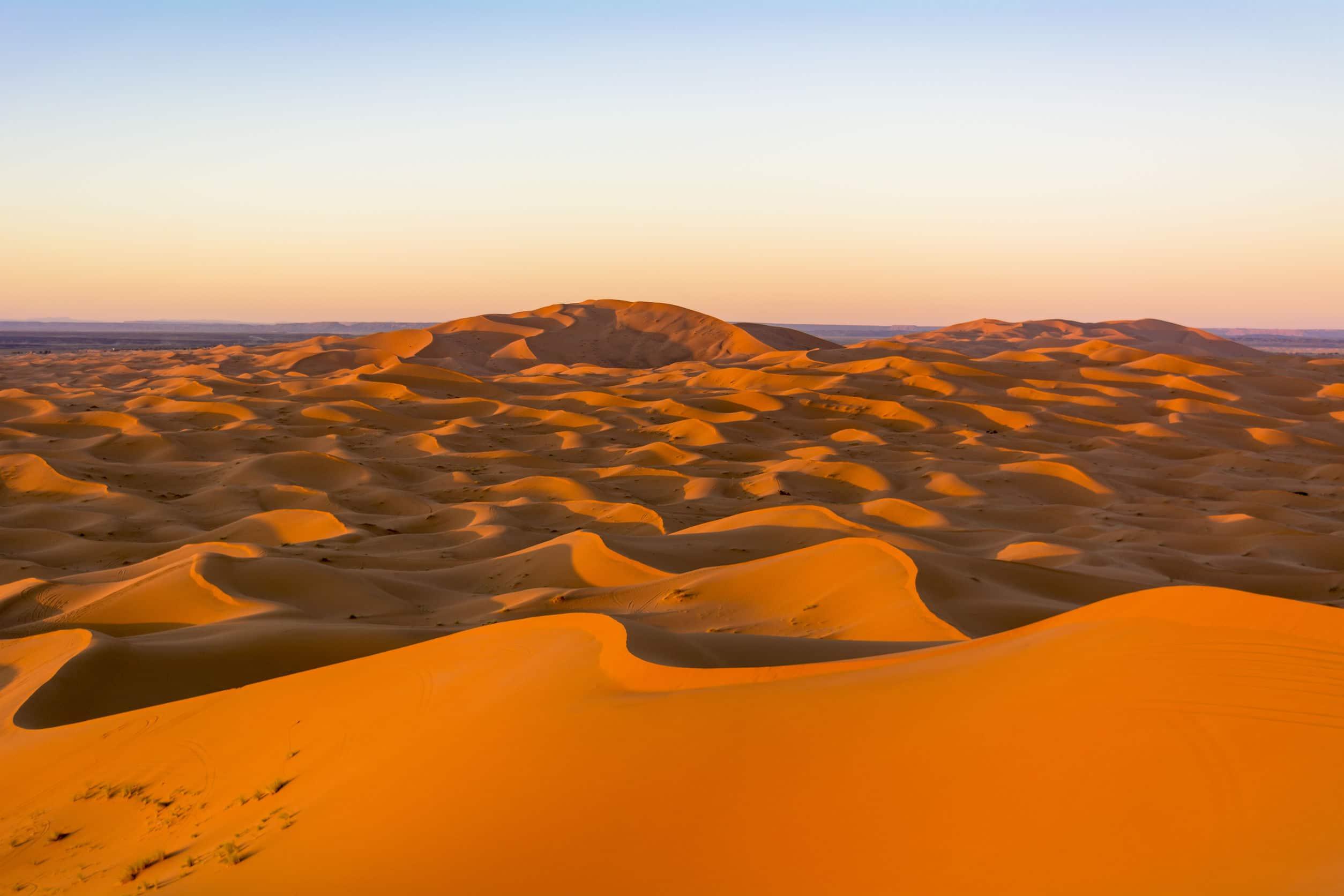 Ruta Sahara Profundo » 14 días / 13 noches desde 978€ 4