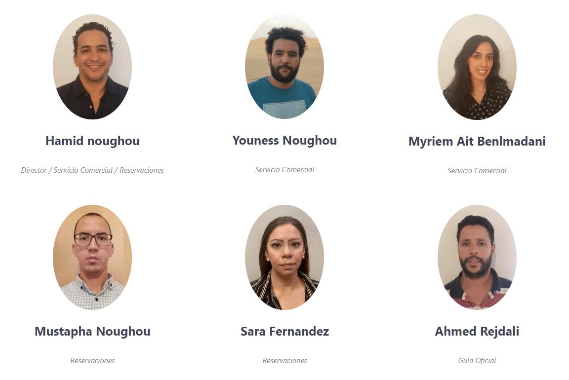 Agencia de Viajes en Marruecos 1