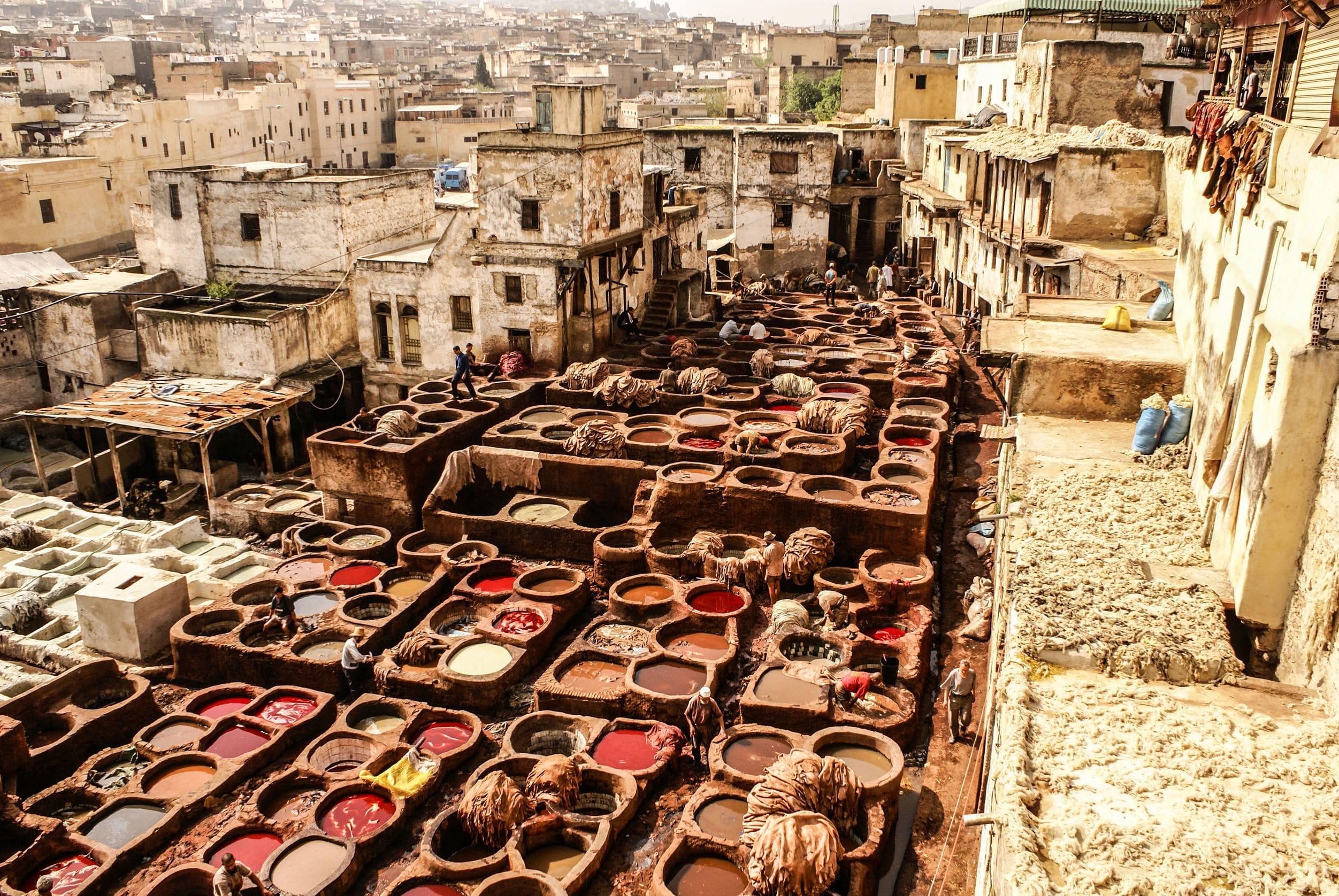 Ruta Mucho de Marruecos » 12 días / 11 noches desde 835€ 7