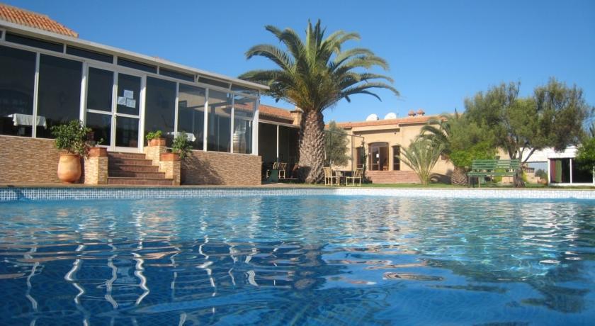 Guesthouse Gite Nadia En Casablanca