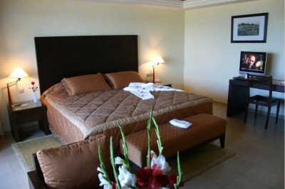 Hotel Atlas Almohades Tánger