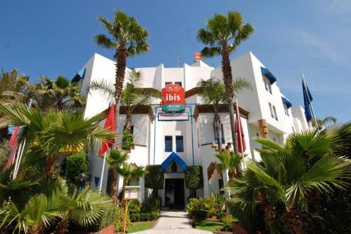 Hotel Ibis Moussafir en Fes