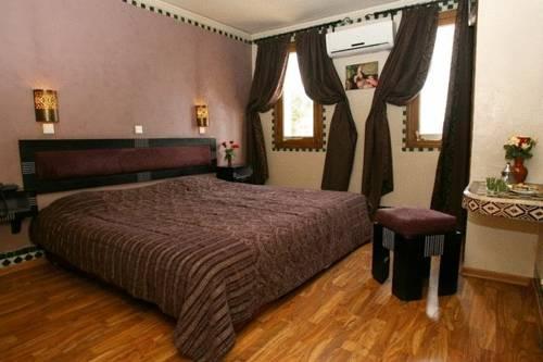 Hotel Islane en Marrakech