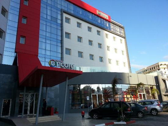 Hotel Ramada Encore Tangier En Tánger