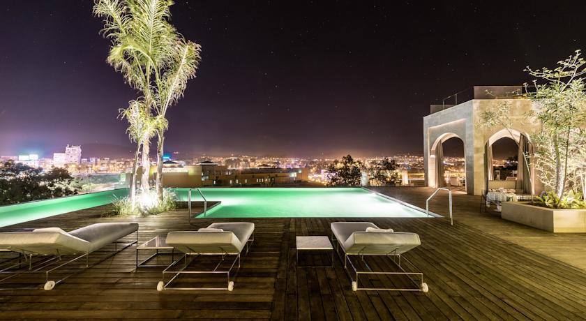 Hotel Sahrai en Fes