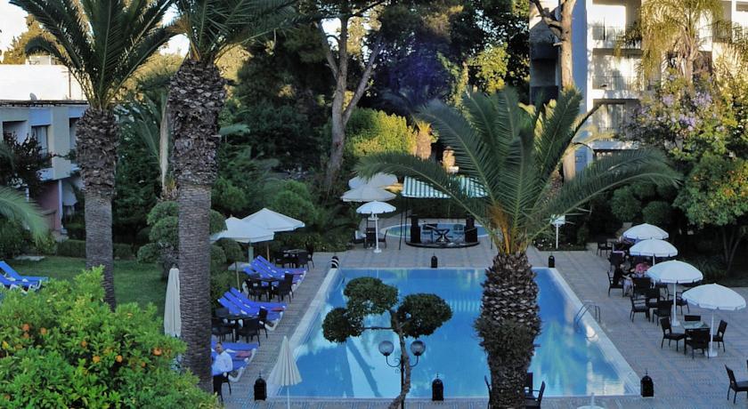 Hôtel Volubilis en Fes