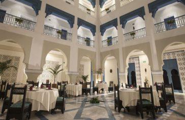 Hoteles en Tanger