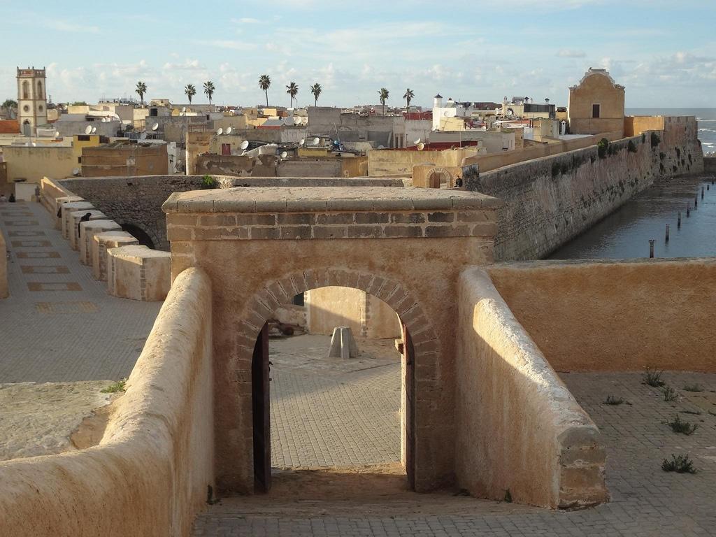 Medina de El Jadida