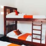 mejores hoteles baratos en Casablanca