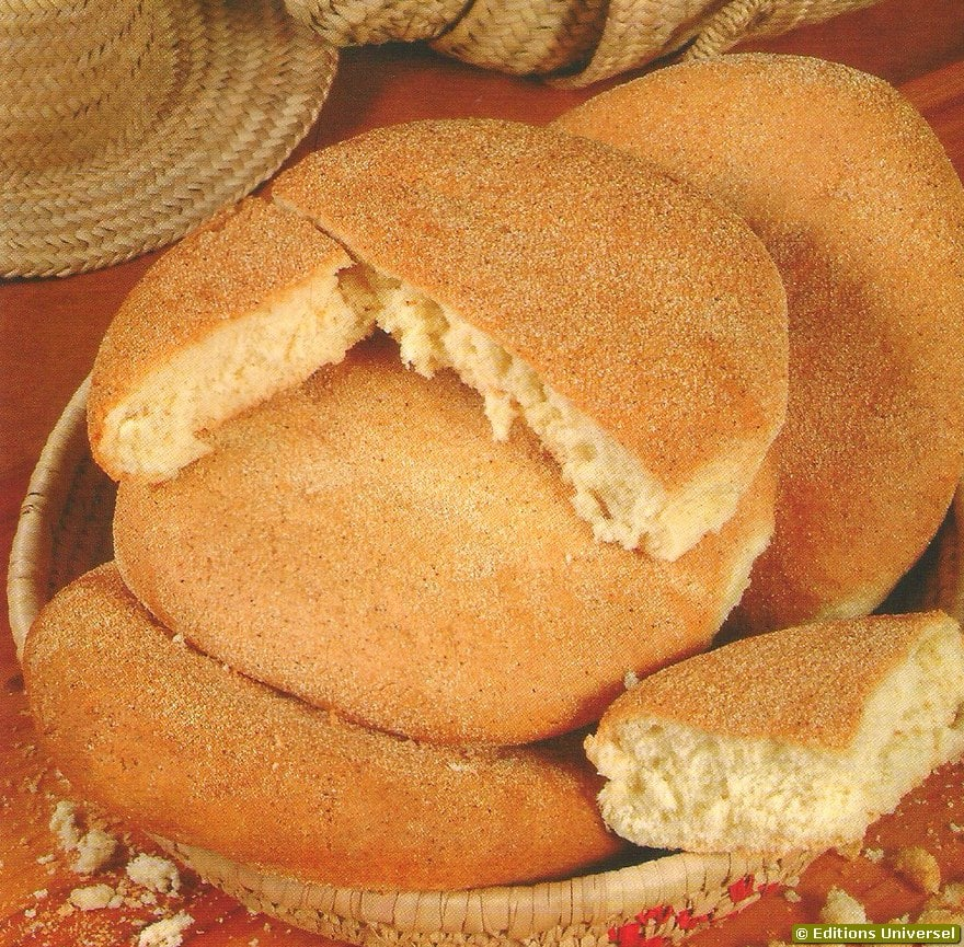 pan marruecos
