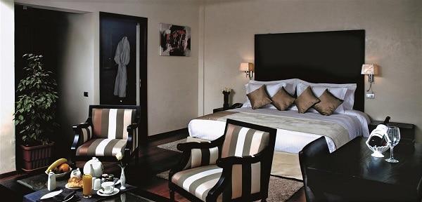Park Suites Hotel & Spa En Casablanca