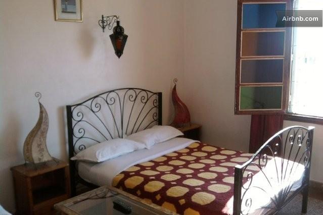 Hotel Pension Campini en Fes