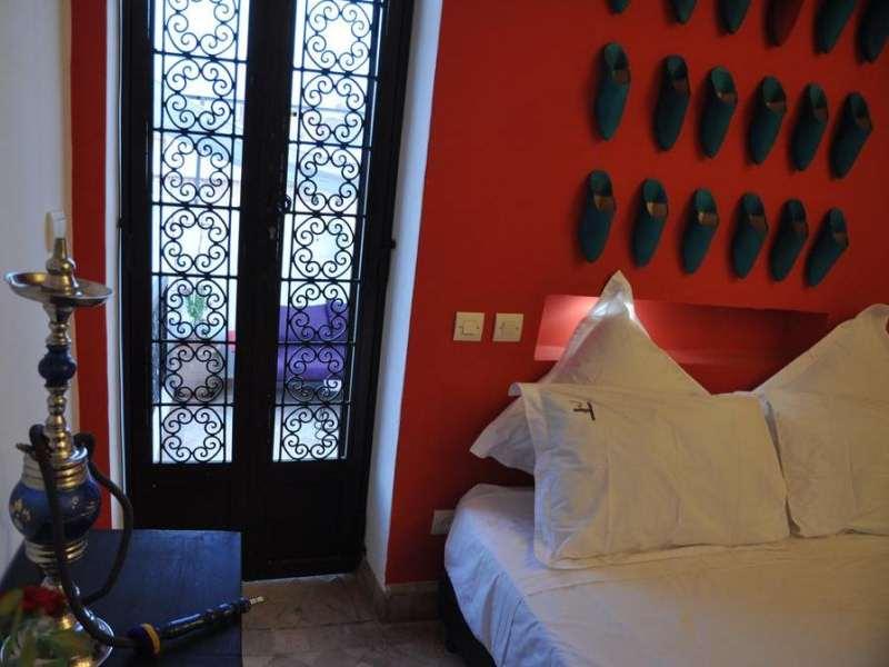 Riad Houdou En Marrakesh