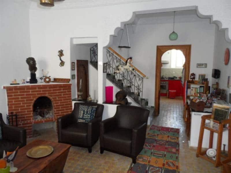 Tanger Chez Habitant En Tánger