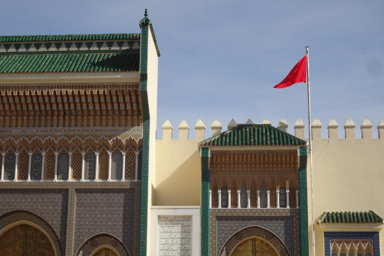 Vídeo De Marruecos