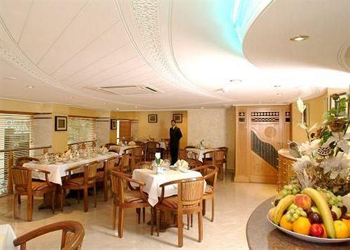 Hotel Zahrat Al Jabal en Fes